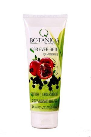 BOTANIQA For Ever Bath Açaí and Pomegranate Conditioner 250 ml