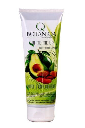 BOTANIQA White Me Up Sweet Almond & Avocado Shampoo 250 ml