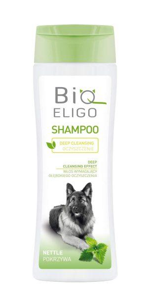 szampon dla psa BioEligo oczyszczenie
