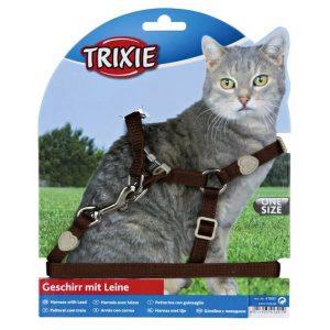 TRIXIE Uprząż dla kota