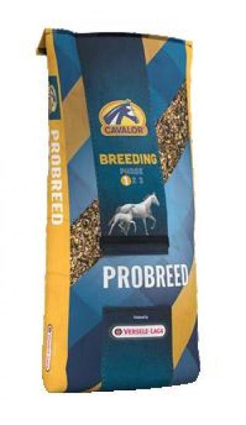 Versele-Laga Cavalor Probreed 20 kg - muesli dla źrebiąt i klaczy w okresie ciąży i laktacji