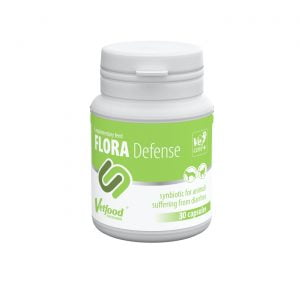 vetfood barfeed flora defence