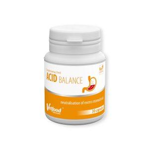 vetfood acid balance