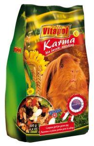 VITAPOL Karma dla świnki morskiej (400g)