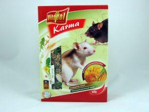 VITAPOL Karma dla szczura (500g)