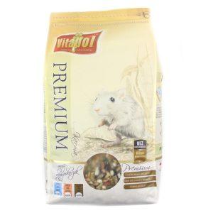 VITAPOL Premium Karma dla myszy i myszoskoczków 800g