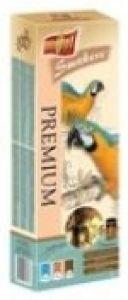 VITAPOL Smakers Premium kolba dla dużych papug (2szt/500g)