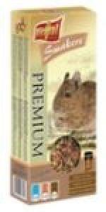 VITAPOL Smakers Premium kolba dla koszatniczki (2szt/100g)