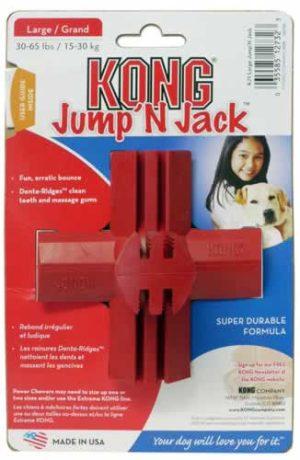 KONG Jump'N Jack Medium