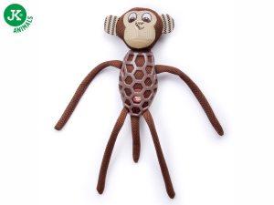 JK Animals małpa z długimi kończynami materiałowa