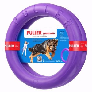 zabawka dla psa Collar Puller