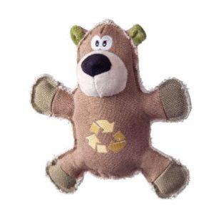 Barry King Niedźwiedź z Mocnego Materiału 25 cm