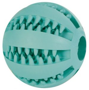 TRIXIE Piłka czyszcząca z miętą Dentafun