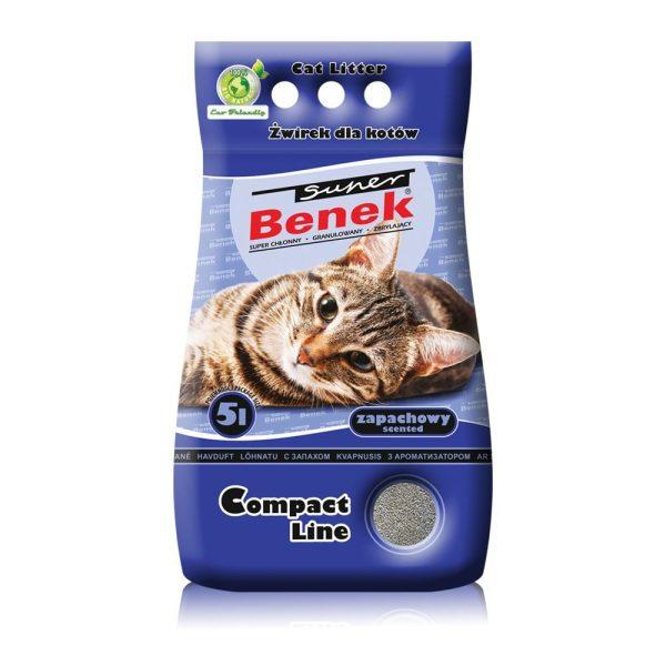 CERTECH Super Benek Compact - zapachowy