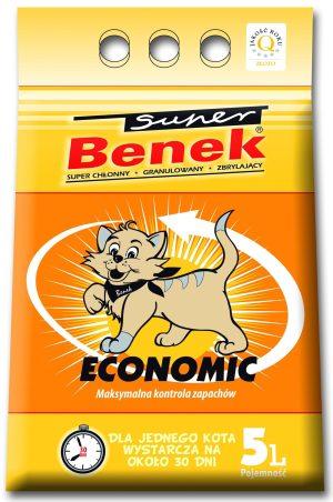 CERTECH Super Benek Economic