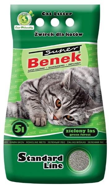 CERTECH Super Benek - leśny