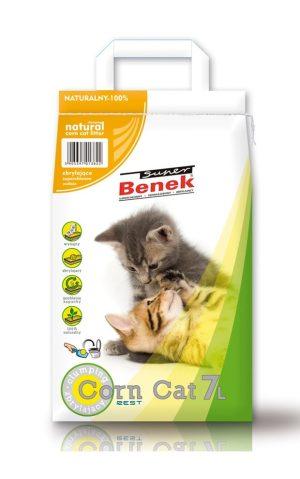 CERTECH Super Benek Corn Naturalny