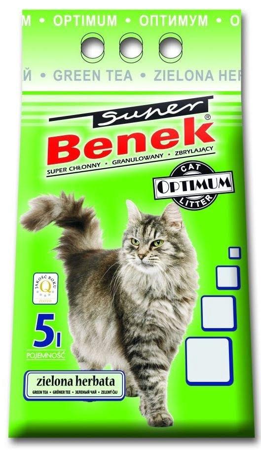 CERTECH Super Benek Optimum - zielona herbata 5 l